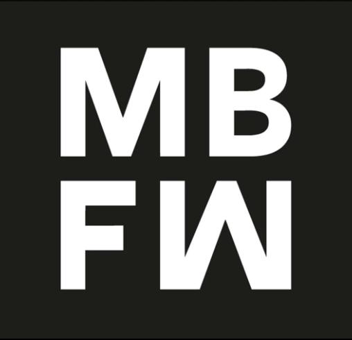 MBFW – Mercedes-Benz Fashion Week