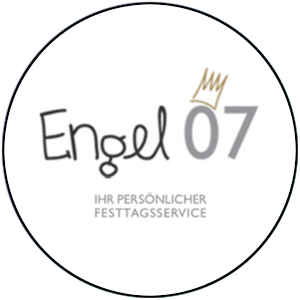 Logo Wedding-Planerin Engel 07